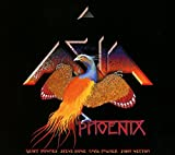 Phoenix: 2Cd Special Edition /  Asia