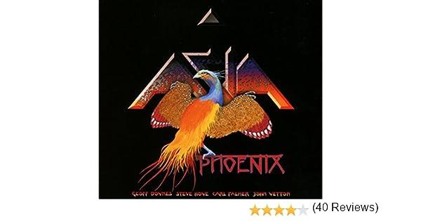 Phoenix : Asia: Amazon.es: Música