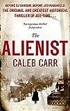 Alienist (Laszlo Kreizler & John Schuyler Moore)