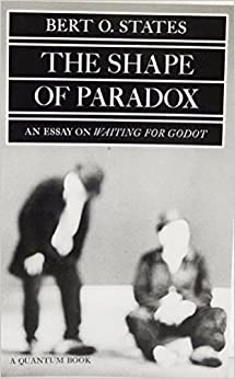 the shape of paradox an essay on waiting for godot quantum books the shape of paradox an essay on waiting for godot quantum books