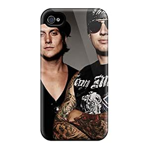 BfQ6329vbkD Xgcases2010 Avenged Sevenfold Durable Iphone 6plus Cases