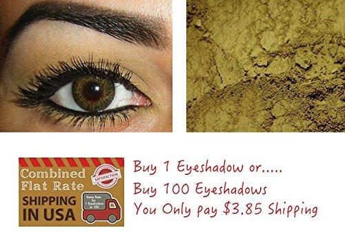 Mineral Eyeshadow -