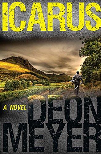 Icarus: A Novel - Deon Kindle Books Meyer
