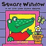Square Window, Jo Lodge, 0340988789
