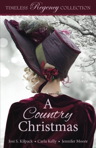 - A Country Christmas (Timeless Regency Collection) (Volume 5)