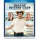Dallas Buyers Club (Blu-ray + DVD + Digital HD with UltraViolet)