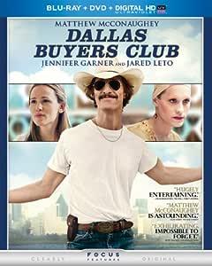 Dallas Buyers Club Edizione: Stati Uniti USA Blu-ray: Amazon.es