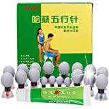 Household Vacuum Haci Magnetic Therapy Acupressure Suction Cup TCM acupuncture and moxibustion Cupping Set Health Care (18)