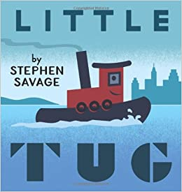Image result for LITTLE TUG BY SAVAGE