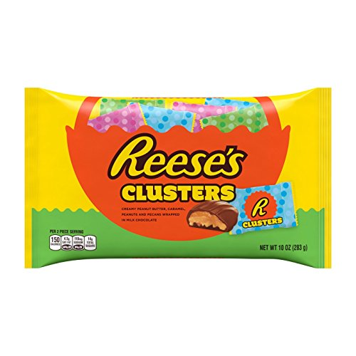 REESE'S Easter Peanut Butter Clusters - 10oz