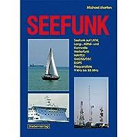 Seefunk: Zivile und militärische Küstenfunkstellen