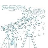 Super Girl Mindset Coloring Book: What Should Darla