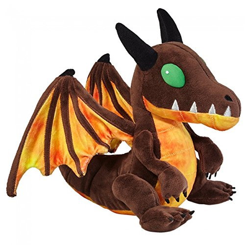 World of Warcraft Dark Whelpling Plush