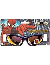 Marvel Spider-Man Kid's Sunglasses in Navy Blue 100% UV...