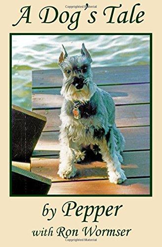 A Dogs Tale: Amazon.es: Wormser, Ron: Libros en idiomas ...