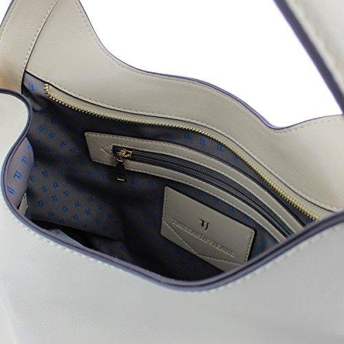 Small Jeans Bellflower Beige Hobo Trussardi Bag nOwqF1pqz