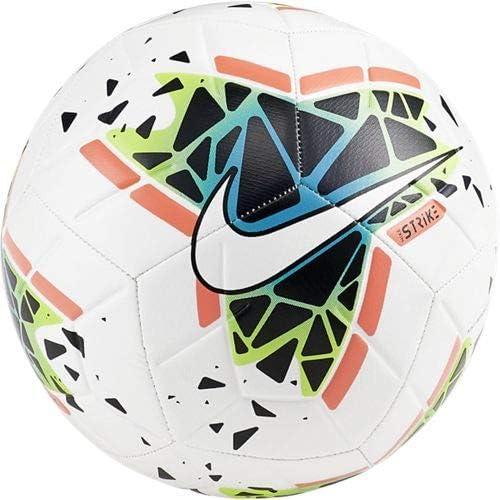 Nike Strike Soccer Ball: Amazon.es: Deportes y aire libre