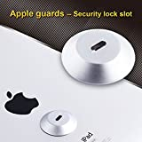 Bodyguard Notebook Laptop Combination Lock Security Cable kit, for All Desktops, Laptops and Projectors image