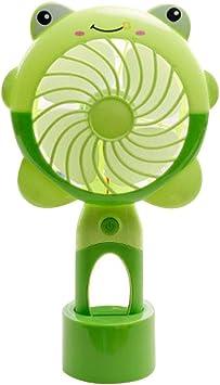 BEANFAN Mini Ventilador de Mano, portátil Ventilador pequeño USB ...