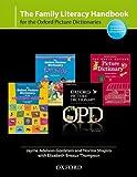 Family Literacy Handbook, Jayme Adelson-Goldstein and Norma Shapiro, 0194306666