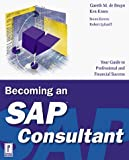 img - for Becoming an SAP Consultant (Prima Techs SAP Book Series) by Gareth M de Bruyn (1999-05-05) book / textbook / text book