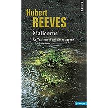 Malicorne [nouvelle édition]: Réflexions d'un observateur de la nature