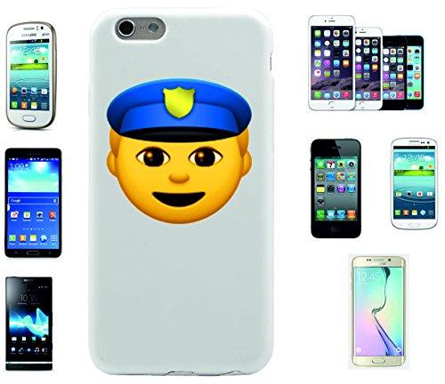 """Smartphone Case Apple IPhone 7+ Plus """"Polizist"""", der wohl schönste Smartphone Schutz aller Zeiten."""