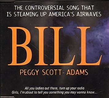 Life after bill peggy scott adams | shazam.