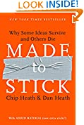 #7: Made to Stick: Why Some Ideas Survive and Others Die