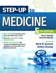 Find what you need to know—fast! This bestselling volume in the popular Step-Up series provides a high-yield review of medicine, ideal for preparing for clerkships or clinical rotations, shelf exams, and the USMLE Step 2. Clinical pearls, ful...