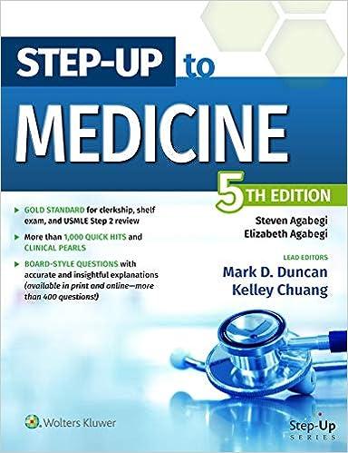 Kết quả hình ảnh cho step-up to medicine 2019