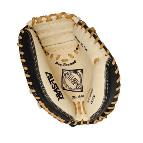 All Star Competition CM3030 33.5'' Catcher's Mitt - RHT by All star