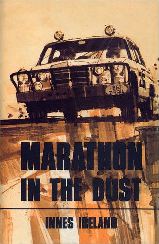 Marathon In The Dust