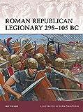 Roman Republican Legionary 298–105 BC (Warrior)