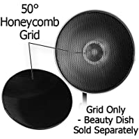 Fotodiox Pro Honeycomb Grid for 22 Beauty Dish