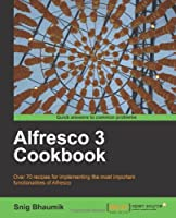Alfresco 3 Cookbook