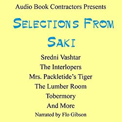 Selections from Saki