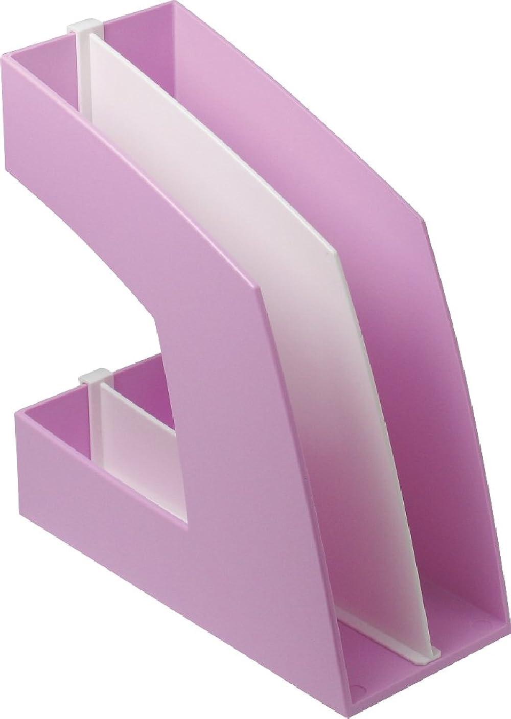 今晩相関する製造業プラス ファイルボックス フタ付 5冊 A4横 背幅100mm 78-092 ブラウン