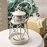 132 Lighthouse Luminous Metal Lanterns