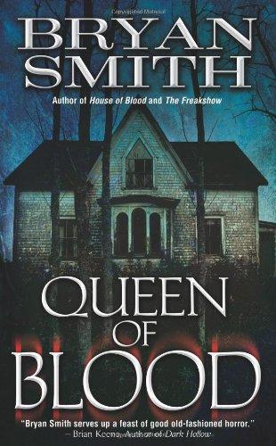 Queen of Blood pdf epub