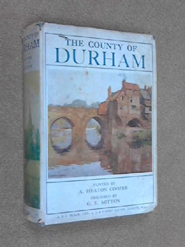 The County of Durham