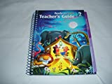 img - for ReadyGEN Teacher's Guide Unit 5 Grade 2 book / textbook / text book