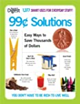 99-Cent Solutions: Easy Ways to Save...