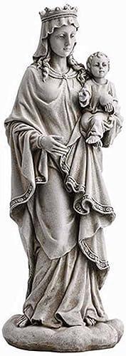 18.5″ Mary Queen of Heaven