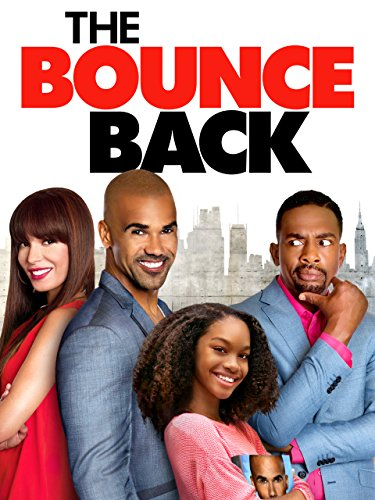 The Bounce Back by