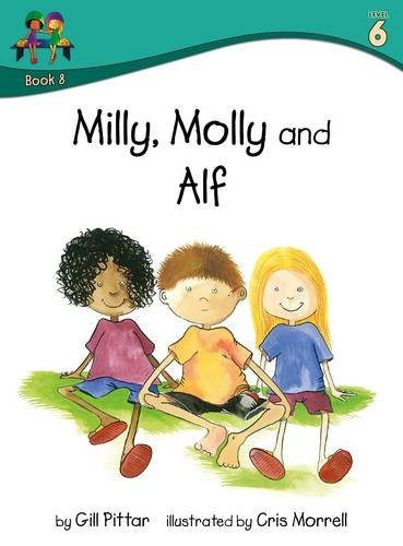 Milly Molly and Alf (Milly Molly (Level 6)) pdf