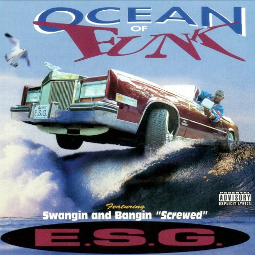 Used, Ocean of Funk [Explicit] for sale  Delivered anywhere in USA