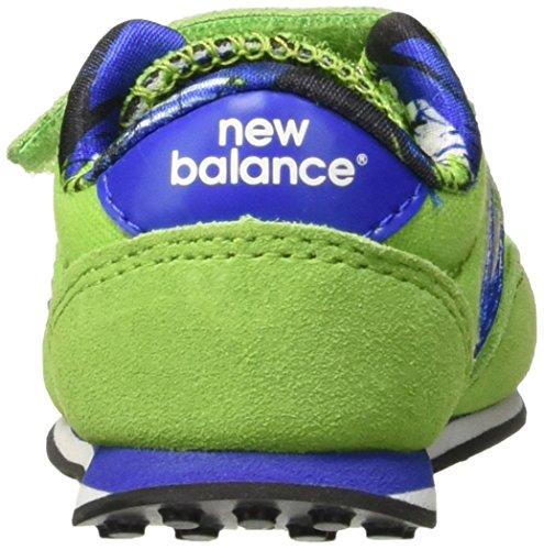 Mixte Balance Bleue Bébé Debout New Vert Chaussures Green Nbke410tni SBwqnxvI7
