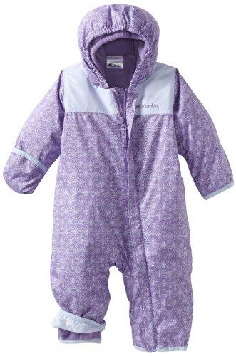 Columbia Unisex Baby BugaBaby Interchange Bunting Bodysuit