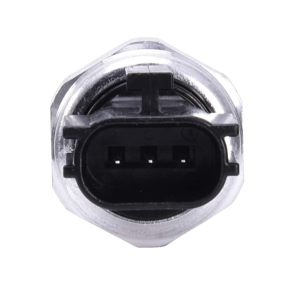 TOHUU 92136-1FA0A A//C Pressure Transducer Switch for Nissan Altima Maxima Infiniti Mazda MT1202
